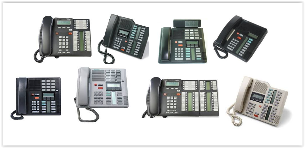 Replace Your Old Nortel Phone System at No Cost