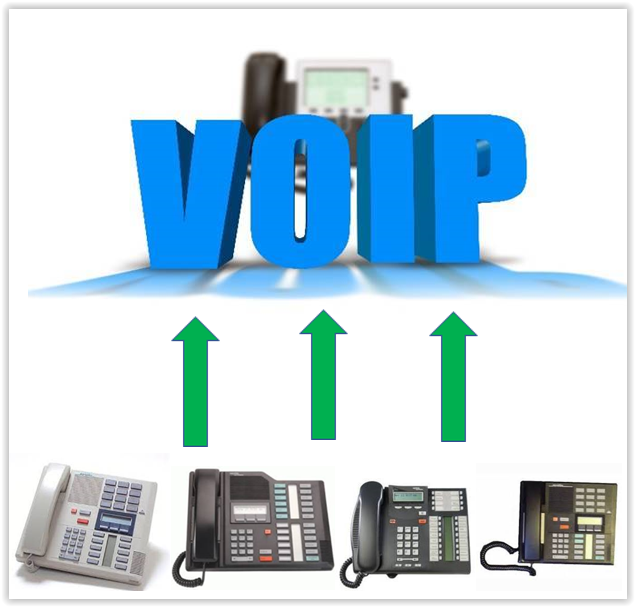 Replace Your Old Nortel Phone System – UPDATE and Positive News