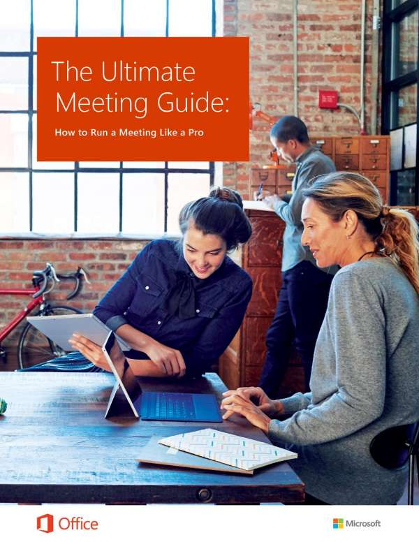 Ultimate Meeting Guide
