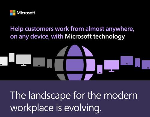 Microsoft Device Technology