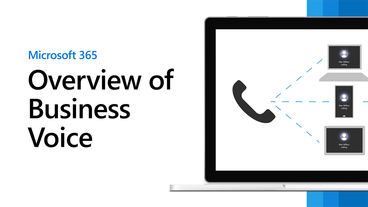 Office 365 Business Voice